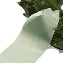Rouwlint groen