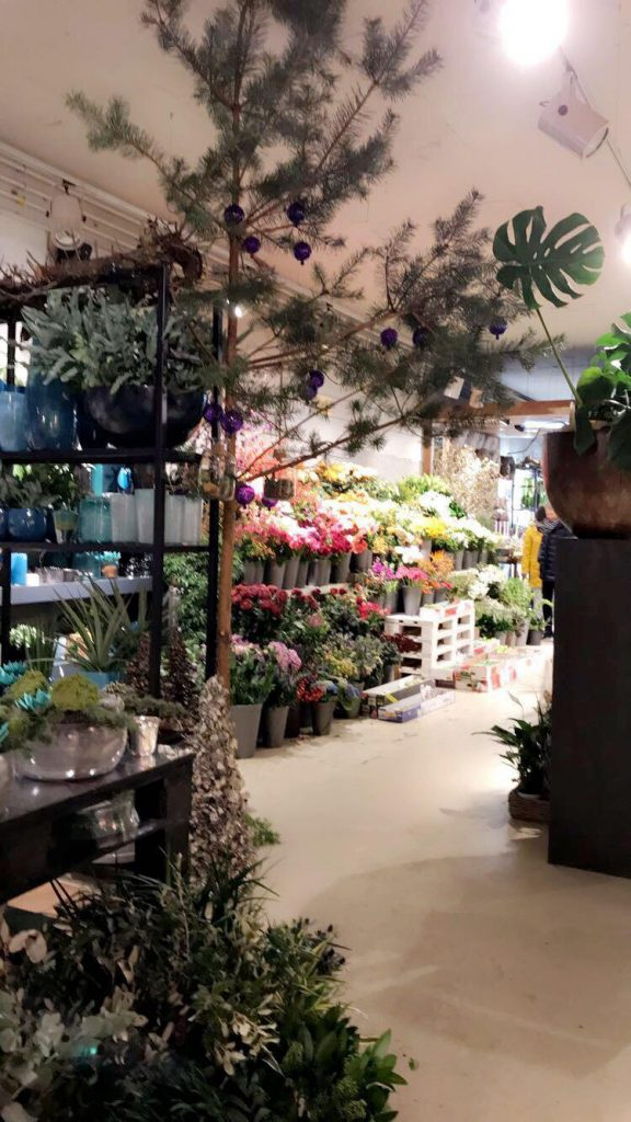 christmas pop-up store slotlaan 195a